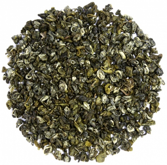 Yong Xi Huo Qing Green China tea